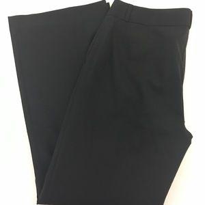 Banana Republic Martin Fit Wool Dress Pants 10P